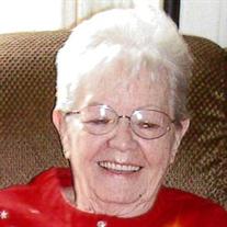 Mrs. Vada Marie Martin