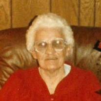 Doris Powers Harris