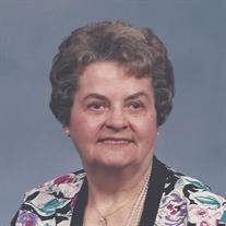 Ida L. Hayden