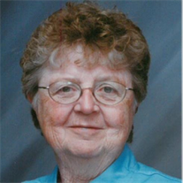 Beverley Joan Carson
