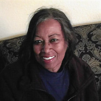 Bernice Dillard