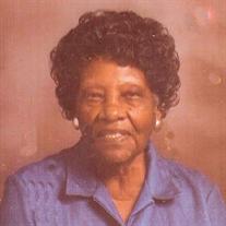 Gladys Vetter Dunn