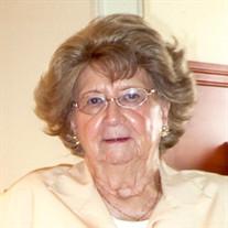 Arzilla Lillian Weiner