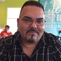 Carlos Juan Pacheco Rosado