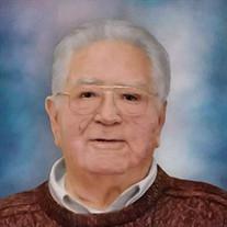George  Milton  Godfrey Sr.