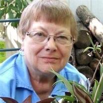 Carol Sue Arrowsmith