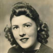Phyllis M. Bradbury