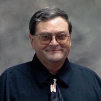 Eddie Dan Lilly