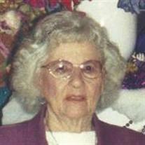 Gladys Kizer