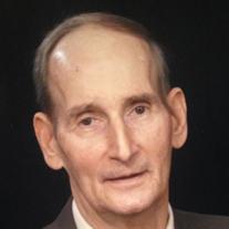 Mr. Alvin Williamson