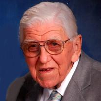 Ernest E. Ballard