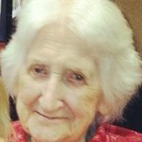 Mrs. Earlene Nelson