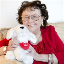 Margaret Jean Potter