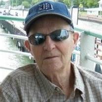 Edgar J. Phillips