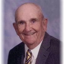 Mr. Leaton U. Morgan Jr.
