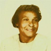 Mrs.  Sarah Katherine  McCoy
