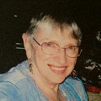 Sharon Kay Brittain