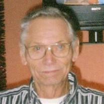 Forrest D. Hammond