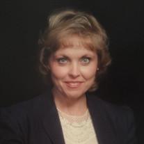 Alma Laura Hughes