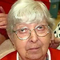 Dorine Margaret Fandrick