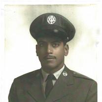 Mr. Raymond J. Wise Jr.