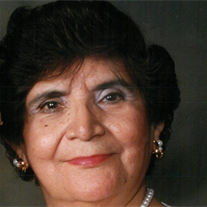 Maria H. Pavon