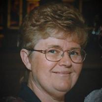 Mrs. Carol Gwendolyn Peebler