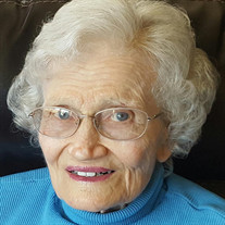 Ethel Stathem