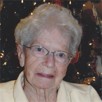 Louise Mae Tincher