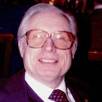 John L. Benish