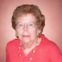 Virginia Jean Scheel