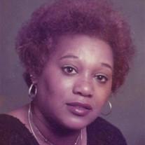 Ms. Delores Ann Parker