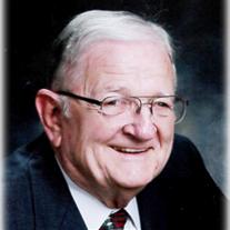 J. Allen Mouton