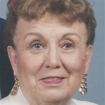 Mrs. Ruth Van Beek