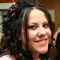 Ms. Melissa N. Pattison