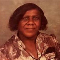 Bernice Jordan