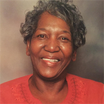 Mrs. Estella Marie Broadway