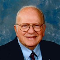George Augustus Mears Jr.