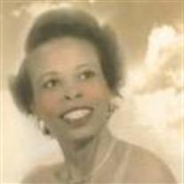 Mamie H.  Stewart