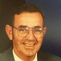 Carl  Edward Whicker