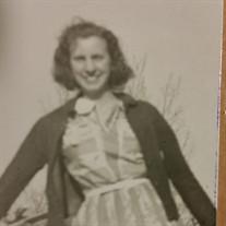 Mary  Elizabeth Aspinall