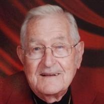 Warren Wesley Baumbarger