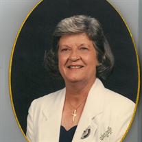 Betty J. Freeman