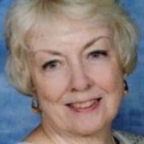 Virginia Lee Walters