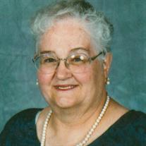 Virginia H. Hillman