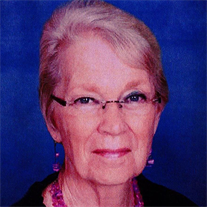 Mary Margaret Finnamore