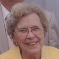 Anita H. Yergler