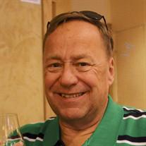Gary Michael Butler