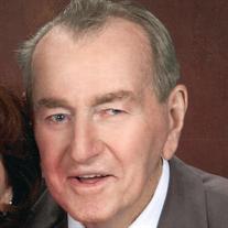 Mr. Richard Edward Brady Sr.