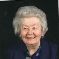 Dorothy Mae Weatherhead